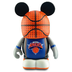 disney officially licensed vinylmation york knicks