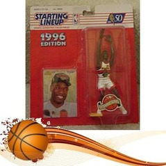 Dikembe Mutombo 1996 Edition Starting