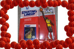 Kareem Abduljabbar 1988 Nba Starting