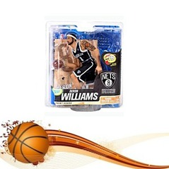 Mc Farlane Sportspicks Nba Series 22