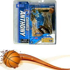 Mc Farlane Toys 6 Nba Series 11