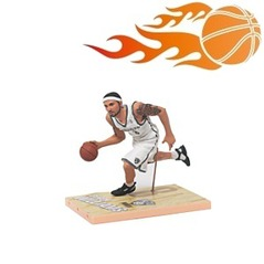 Mc Farlane Toys Nba Series 22 Deron Williams