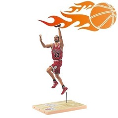Mc Farlane Toys Nba Series 23 Joakim