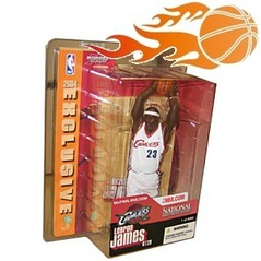 Nba Basketball Lebron James