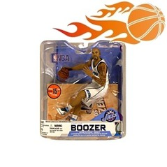 Nba Series 14 Carlos Boozer