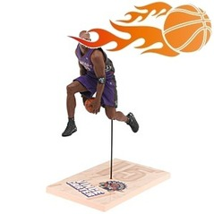 Nba Series 7 Figure Vince Carter