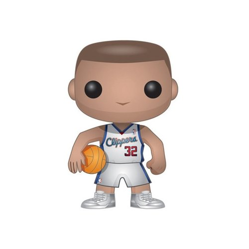 Pop Nba Blake Griffin Vinyl Figure