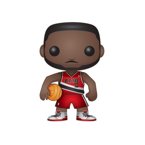 Pop Nba Lamarcus Aldridge Vinyl Figure