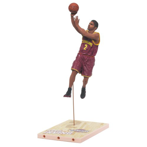 Mc Farlane Toys Nba Series 22 Kyrie Irving