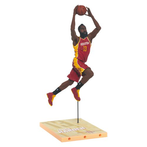 Mc Farlane Toys Nba Series 23 James Harden