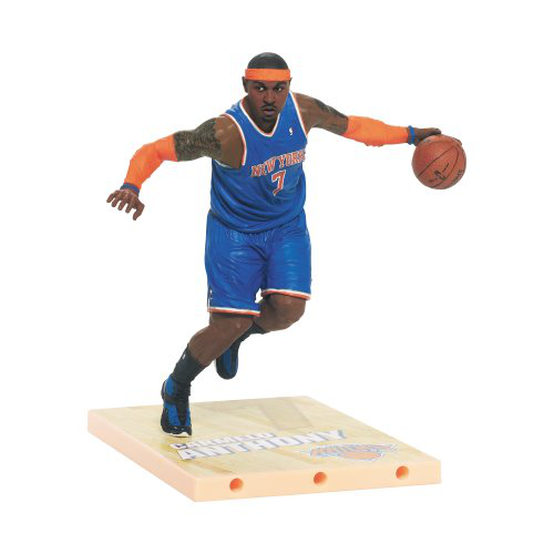 Mc Farlane Toys Nba Series 23 Carmelo