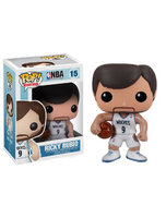 Pop Nba Series 2 Ricky Rubio Vinyl Figure