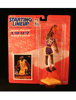 Starting Lineup Nba Shaquille Oneal